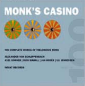 Monks Casino